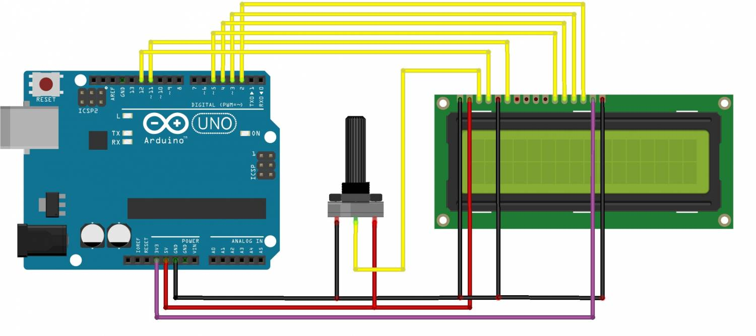 ywRobot I2C LCD problem / solution - Arduino Forum